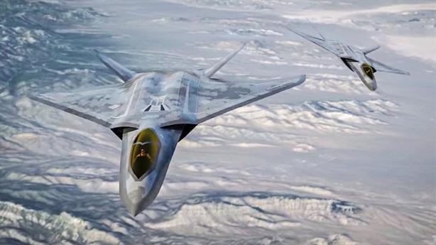 Mỹ chốt thời điểm thay thế F-35