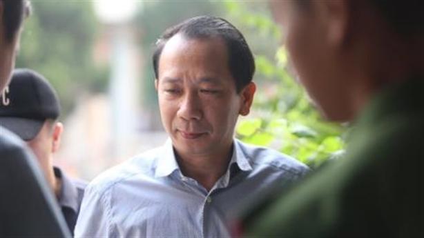 Phó Chủ tịch Hà Gian