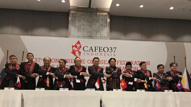 VUSTA đảm nhiệm Chủ tịch Liên đoàn Kỹ sư ASEAN năm 2020