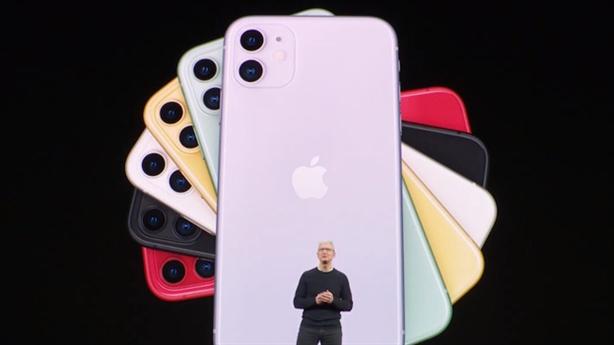 Trung Quốc cháy hàng iPhone 11: Apple khó rời Trung Quốc