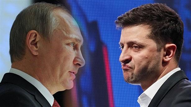 Ukraine lắc đầu với Nga: Bộ tứ Normandy gặp khó
