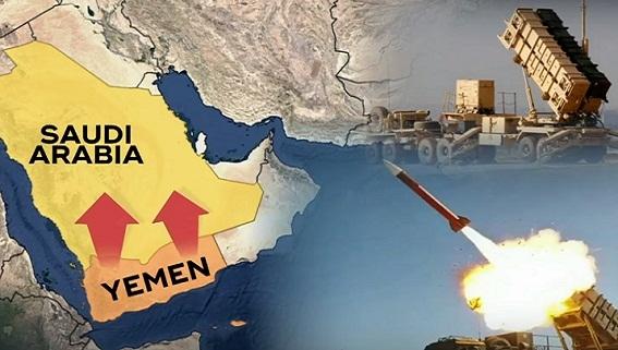 Nếu Mỹ tấn công Iran, Saudi Arabia sẽ bị tàn phá...