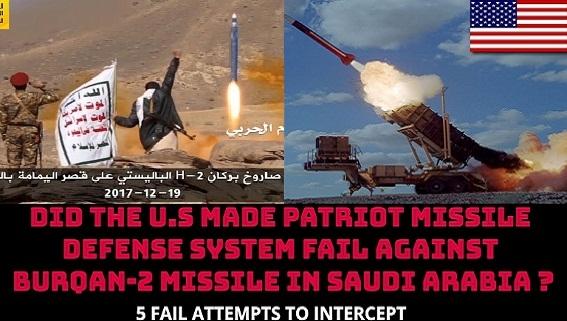 Nhà máy Saudi bị phá, chuyên gia nói thật về Patriot