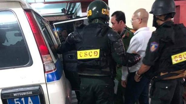 Ông trùm Địa ốc Alibaba bị bắt, Go-Viet lại thay CEO