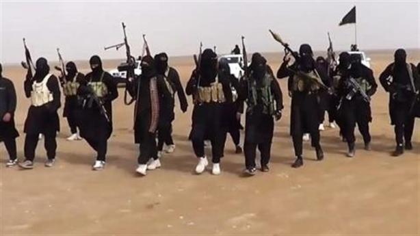 Mỹ dọa thả IS dọc biên giới châu Âu