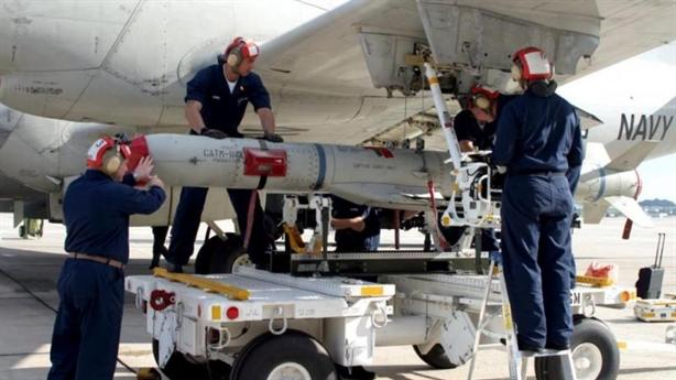 Căng thẳng Iran-Saudi Arabia, Mỹ tăng bán hàng vũ khí