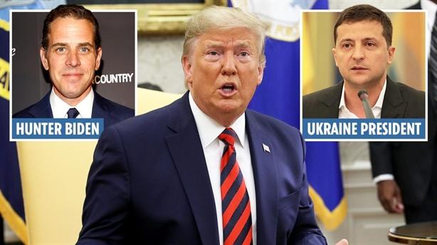 Ukraine mắc kẹt trong... tranh cử Mỹ