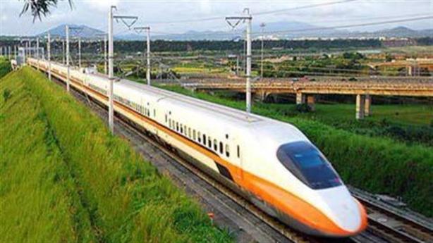 Ưu tiên đường sắt tốc độ cao TP.HCM - Long Thành