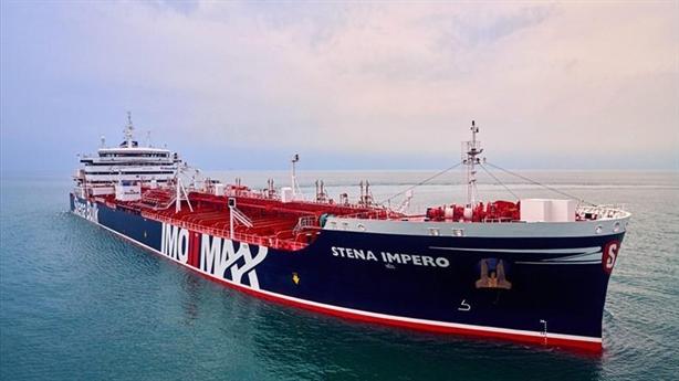 Iran thả tàu chở dầu, hạ nhiệt với châu Âu