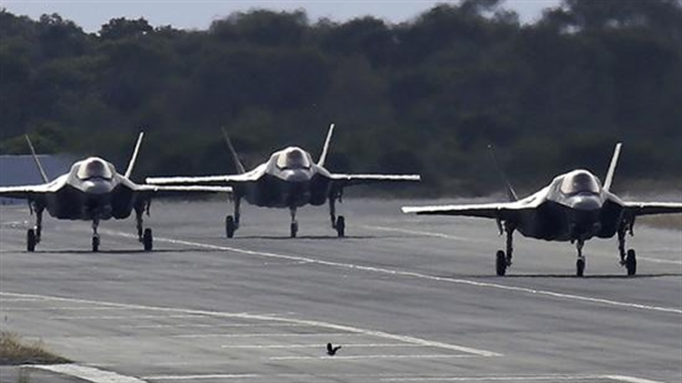 Cuộc chiến Su-35 và F-35 trên bầu trời Thổ Nhĩ Kỳ
