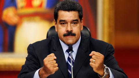 Ông Maduro cảm ơn Nga, nói thẳng nỗi lo của Mỹ