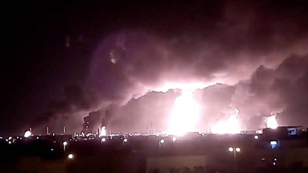 Iran nói thẳng khi Anh đổ thêm lửa vào Saudi Arabia