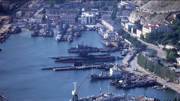 Tướng Mỹ: Nga đang phong tỏa thành phố Odessa