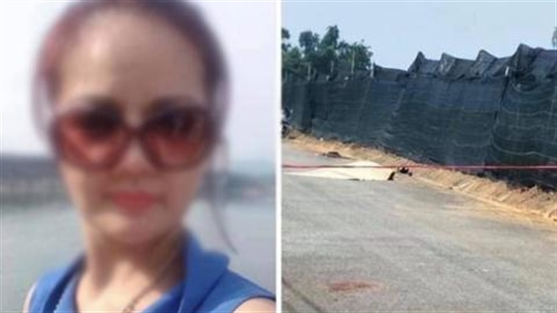 Cô giáo xinh đẹp bị sát hại: Mới xây nhà to