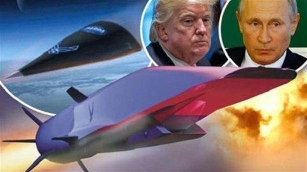 Mỹ ám ảnh cuộc chiến bóng tối với Nga