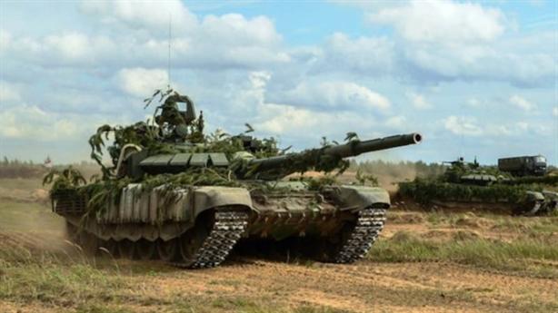 Lộ vũ khí Nga 'chết yểu' sau thực chiến tại Syria?
