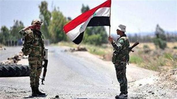 Nga quyết đập tan âm mưu chia rẽ Syria của Mỹ