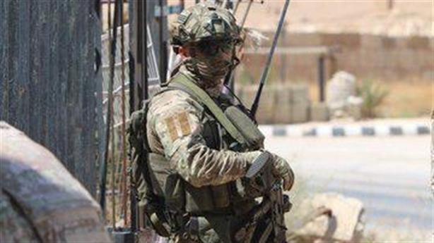 Đặc nhiệm Nga diệt IS, phủ sóng toàn mặt trận Syria