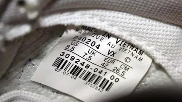 Quy định hàng made in Vietnam: Lúng túng từ khái niệm