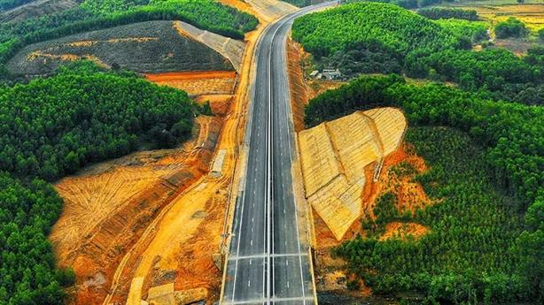 Hủy thầu quốc tế cao tốc Bắc-Nam: Doanh nghiệp nội phải...