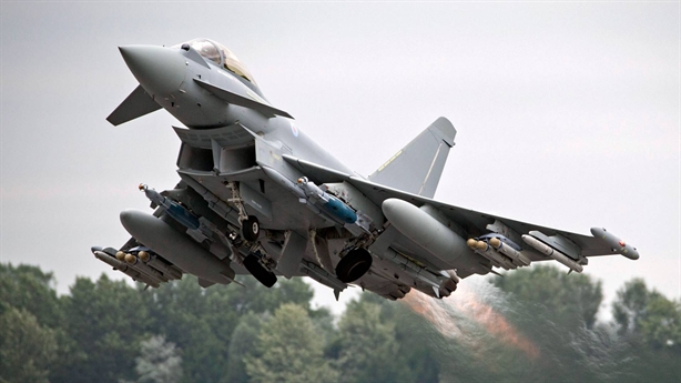 Đức từ chối thẳng mua F-35