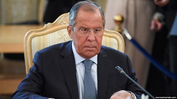 Ngoại trưởng Nga: Ông Poroshenko không đáng tin