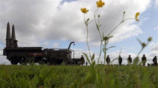 Mỹ tiếp sức mạnh niềm tin cho Litva với... 500 quân