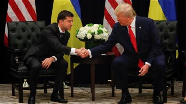 Mỹ hứa đòi Crimea cho Ukraine: Bất khả thi