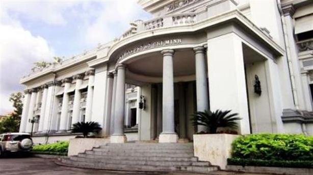 TP.HCM muốn xây bảo tàng nghìn tỷ: Bao nhiêu bảo tàng rồi?