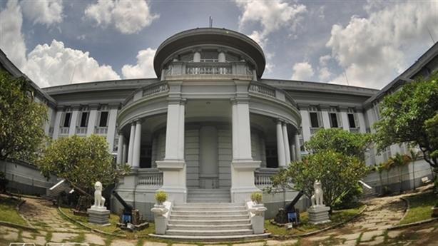 TP.HCM muốn xây bảo tàng nghìn tỷ: Khó thiện cảm
