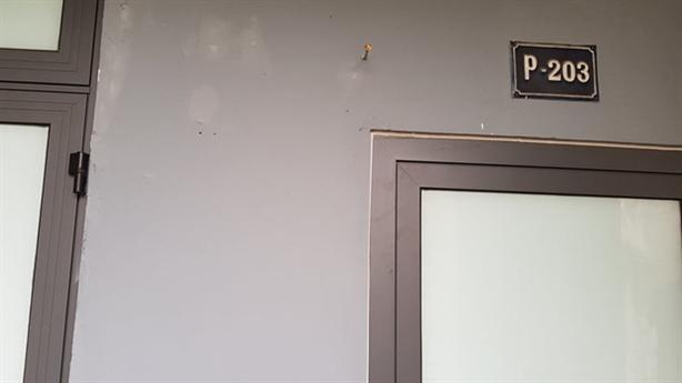 Điểm lạ căn phòng bác sĩ hãm hại thực tập sinh