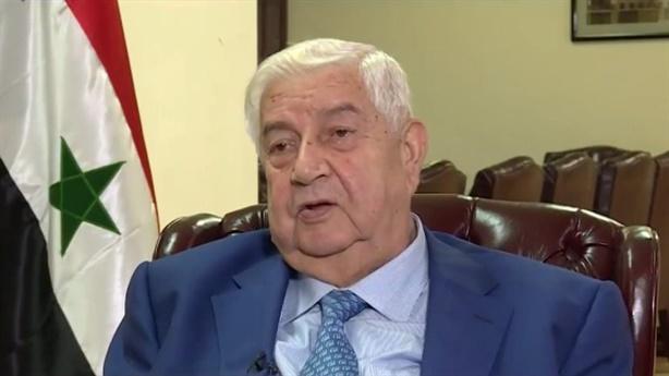 Ngoại trưởng Syria: Ông Pompeo là ai?