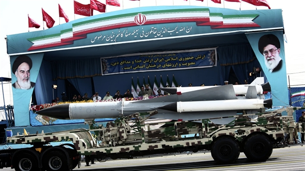 Nga sẵn sàng bán nhưng Iran nói chưa cần S-400