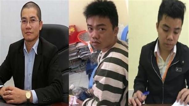 Anh em Nguyễn Thái Luyện nói giọng tiền tỷ khi về quê