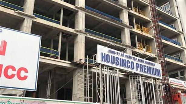 Điều tra sai phạm tại Housinco Premium Nguyễn Xiển