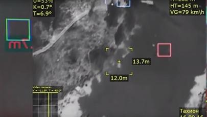 Năng lực chống biệt kích siêu việt của UAV mini Nga