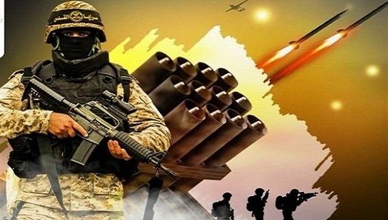 Iran đánh thọc sườn Israel ở dải Gaza và khu Bờ Tây