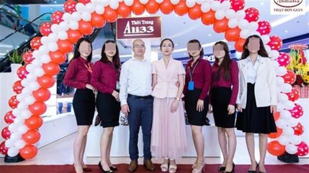 Anh em Nguyễn Thái Luyện rủ người thân kiếm tiền tỷ
