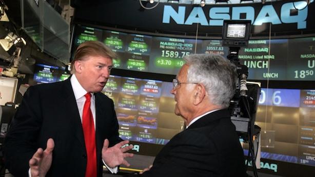 Ông Trump ra đòn hiểm, chặn đứng Trung Quốc hút vốn Mỹ?