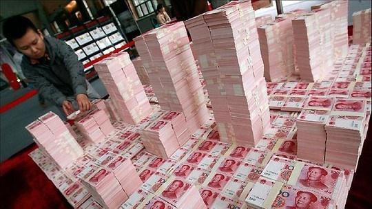 Choáng ngợp trước kho vàng của quan tham Trung Quốc