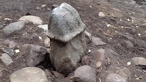 Phát hiện 'của quý' 3000 năm tuổi: Sự thật đằng sau