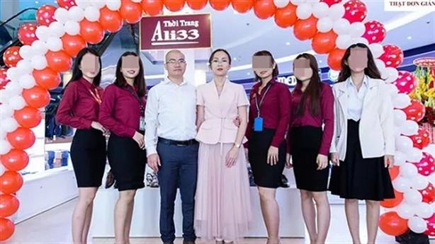 Ngăn chặn Alibaba tẩu tán tài sản: Còn hướng khác?