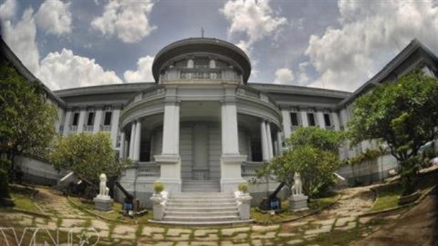 TP.HCM muốn xây bảo tàng 1400 tỷ: Lời khuyên thật