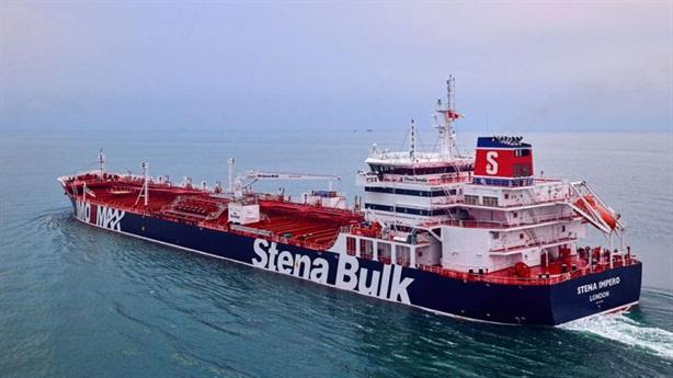 Tàu chở dầu Anh được Iran thả sẽ bị điều tra thêm
