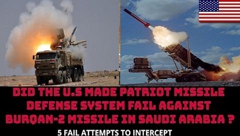 Tướng lĩnh Israel: Patriot bất lực, Saudi muốn sống thì dùng Pantsir-S