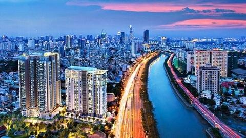 Chuyên gia Nga ấn tượng về thị trường Việt Nam