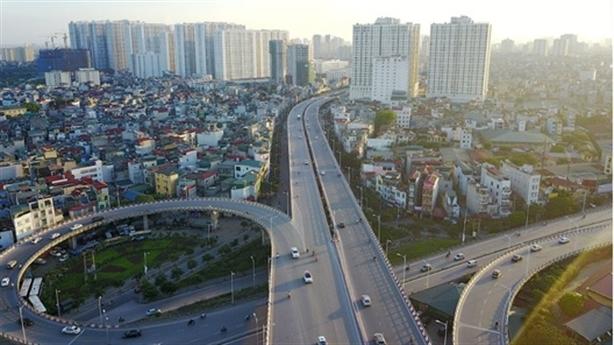 'Đỏ mắt' tìm căn hộ chất lượng dưới 2tỷ tại Hà Nội