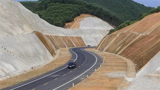 Vốn làm cao tốc Bắc-Nam: Đã có một nửa lời giải...