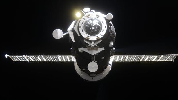 Nga có tàu vũ trụ tái sử dụng cạnh tranh Elon Musk?