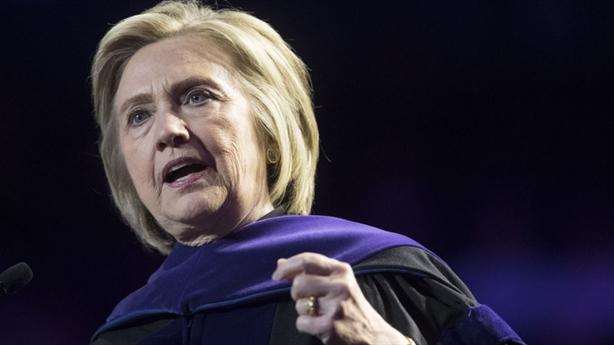Bà Hillary Clinton có thể tranh cử Tổng thống 2020